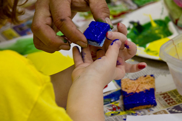 MEd Early Childhood Education program