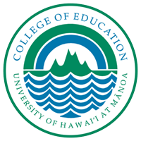 Students at the UH Manoa College of Education